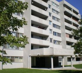 103 Apartment Suites - Hamilton, ON