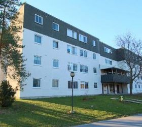 162 Apartment Suites - 3 Buildings - Lindsay, ON