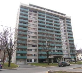 114 Apartment Suites - Hamilton, ON