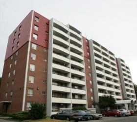 119 Apartment Suites - Brantford, ON