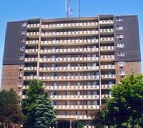 92 Apartment Suites - Brantford, ON