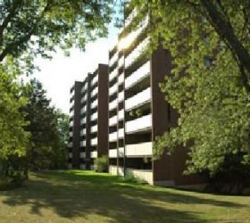 136 Apartment Suites - Guelph, ON