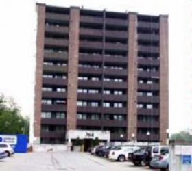 85 Apartment Suites - Guelph, ON