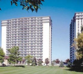 472 Apartment Suites - Kitchener, ON