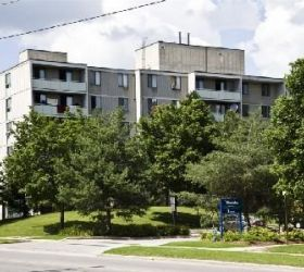 140 Apartment Suites - Guelph, ON