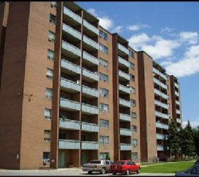 100 Apartment Suites - Kitchener, ON