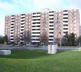 135 Apartment Suites - Waterloo, ON