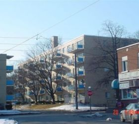 123 Apartment Suites - Oshawa, ON