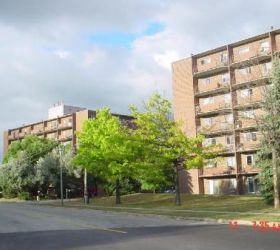 125 Apartment Suites - Sarnia, ON