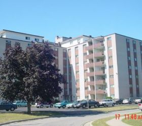 64 Apartment Suites - Guelph, ON