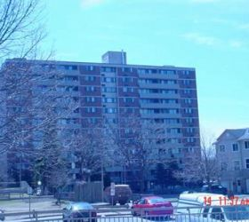 134 Apartment Suites - Kitchener, ON