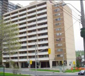 133 Apartment Suites - Hamilton, ON