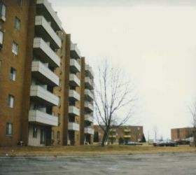 174 Apartment Suites - London, ON
