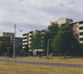 122 Apartment Suites - Guelph, ON