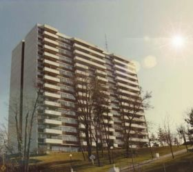100 Apartment Suites - Cambridge, ON