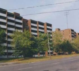 301 Apartment Suites - Guelph, ON