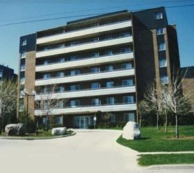 159 Apartment Suites - Woodstock, ON