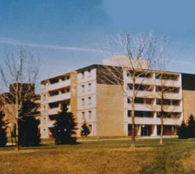 160 Apartment Suites - Woodstock, ON
