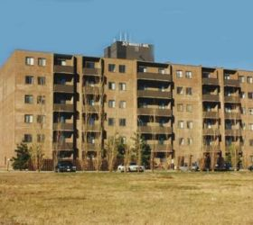 57 Apartment Suites - Chatham, ON
