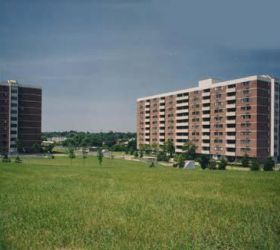 240 Apartment Suites - Waterloo, ON