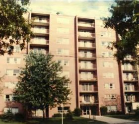 106 Apartment Suites - Kitchener, ON