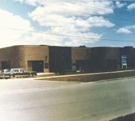 Office/Industrial Strip Center - Mississauga, ON