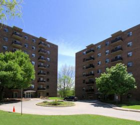 122 Apartment Suites - London, ON - Part of a 440 Suite SW Portfolio Sale