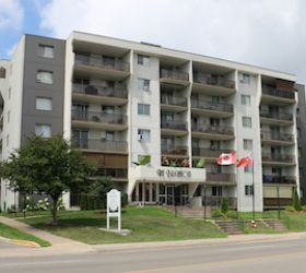 54 Apartment Suites - Cambridge, ON